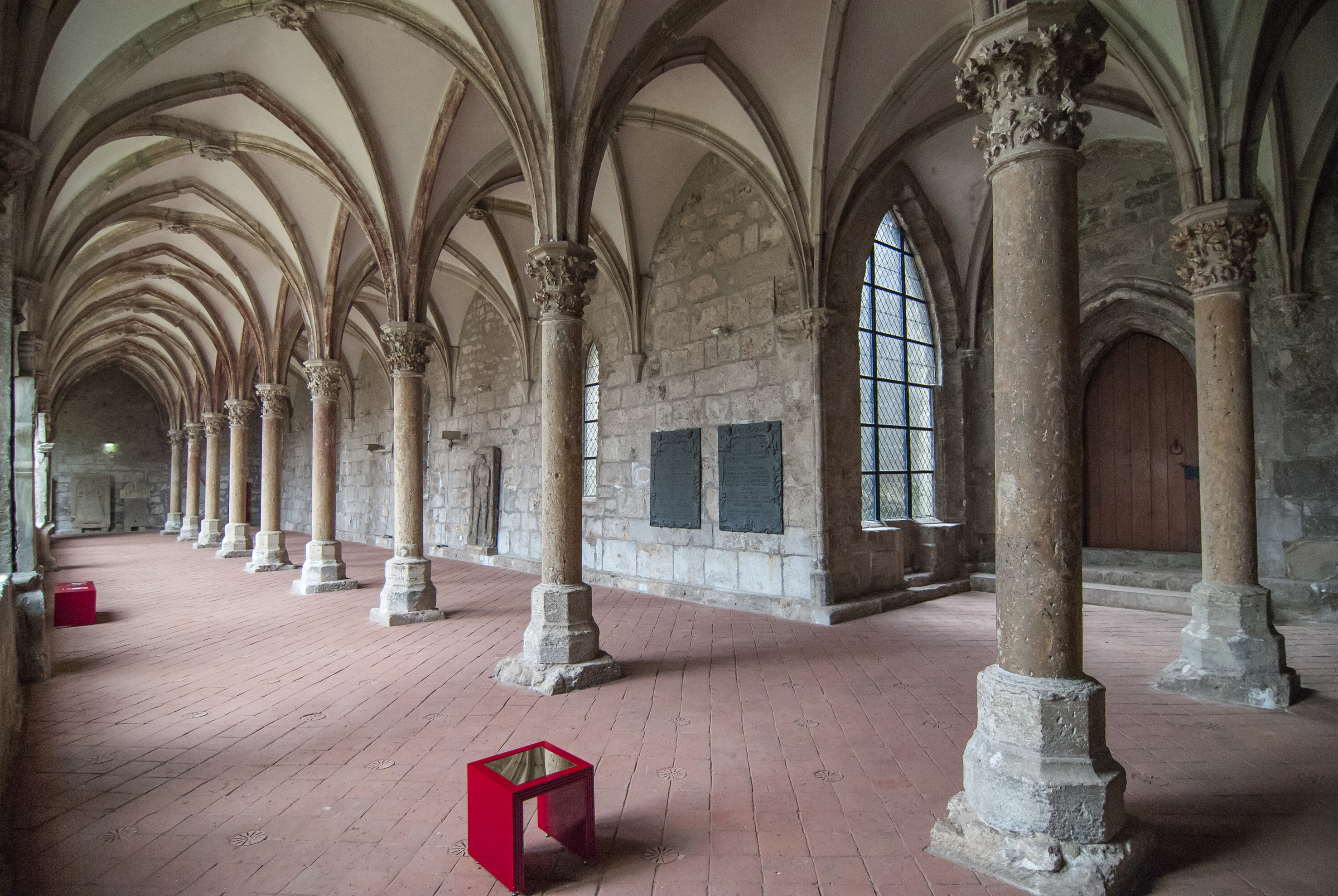 Presse Weiteres ZisterzienserMuseum Kloster Walkenried