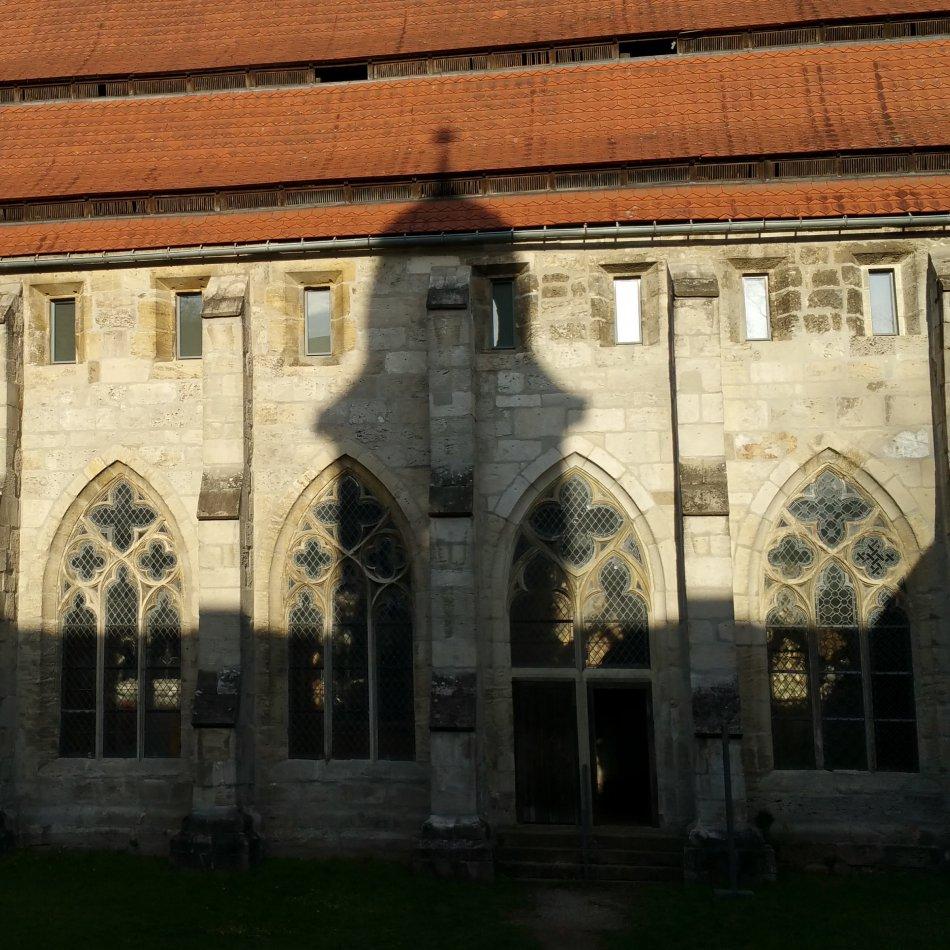Outdoor-Führung am Kloster im Abendlicht @ Kloster Walkenried | Walkenried | Niedersachsen | Deutschland